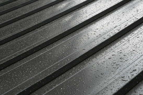 metal roofing fairfax
