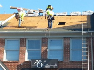 Roof Repair Springfield VA