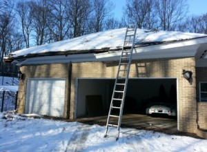 Roof Repair Arlington VA