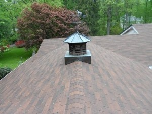 Roof Replacement Springfield VA