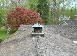 Roof Repair Burke VA