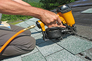 Residential Roofing Replacement Contractor